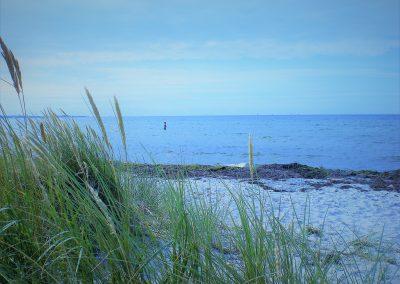 Aussen Strand West
